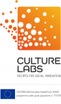 Culture Labs: Recipes for social innovation
